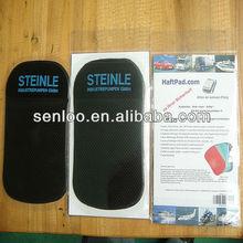 Powerful Silica Gel Magic Sticky Pad Anti Slip Non Slip Car Mat for Phone PDA mp3 mp4 Car Dashboard Accessories Q0000A