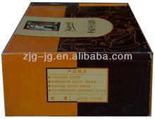 300gsm cardboard printed box