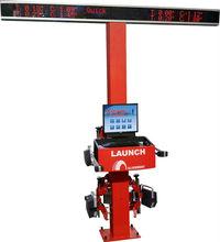 X-631+T wheel alignment and balancing ...