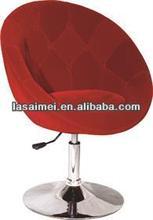 Fabric egg chair SM-7107