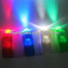 LED Party Light Finger Laser Beams Ring