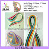 2013 new hot selling DIY colorful Paper quilling tools