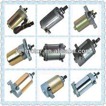 Chinese made starer motor