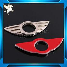 creative die struck DIY high quality metal wing lapel pin