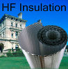 Roof Aluminum Foil Insulation High Efficiency Heat Resistant Material Insulating Roofing Sheets