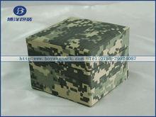 Fashion school box cardboard