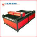 Sofa/madeira modelo/couro laser cutting machine sf1626