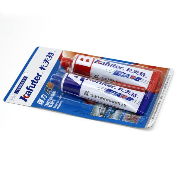 Kafuter- Super Acrylic Tire Sealant Spray