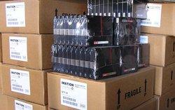 Wts: # 91270 Imation 9840 Tapes 20 / 40gb storage media
