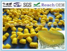 banana smell PVC Compound Granules PVC granules(compounds) with Jasmine Fragrance La Jolla Lemon PVC granules(compounds)