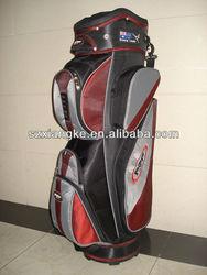 High quality golf trolley bag/golf cart bag