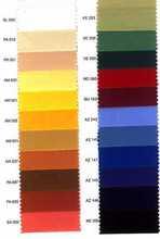 Solid Chintz Fabrics