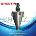 Detergente máquina de mezcla de polvo y líquido | mezclador de alta calidad aprobados por el ce& iso& isgs& iiaf& isnab& icqc