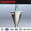 Detergente em pó e máquina de mistura de pó e líquido | mixer de alta qualidade aprovado pela ce& iso& isgs& iiaf& isnab& icqc