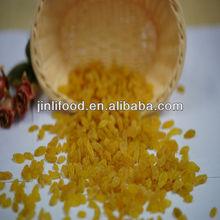 dried golden fruit