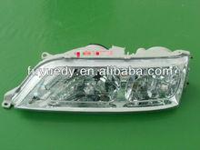 toyota mark GX100 headlight head lamp japan auto spare parts