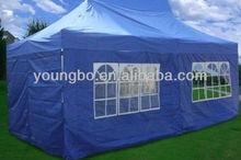 Aluminum Rapid Shelter - 20 ftx 10ft