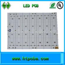 LED PCB Alu pcb for gardan Lamp