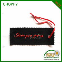 cloth swing tag