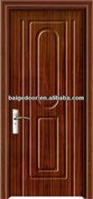 BG-P9051 MDF door for drawing room