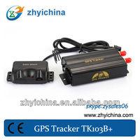 rastreador de carro TK103B+ | GPS car Tracker