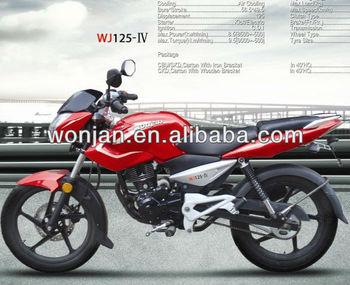 150cc India Bajaj Pulsar street on road motorcycle