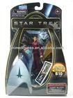 Movie Character Of Star Trek CADET McCOY PVC figure Toys