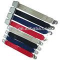 de trabajo de seguridad cinturón de la cintura con ganchos