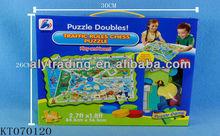Shantou Farah Toys toysbro game puzzle paper educational jigsaw puzzle