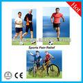fornitore cinese di sport sollievo del dolore patch