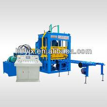 Hot selling automatic brick making technology QTJ4-15 (Hongbaoyuan Brand)