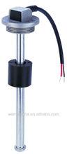 KUS liquid level indicator,tank water level indicator, magnetic level sensor S3-U650mm
