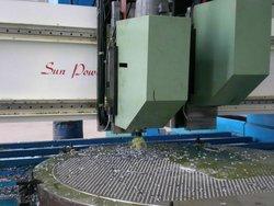 HIGH SPEED CNC DRILLING MACHINE
