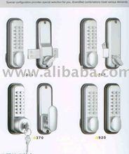 Mechanical Digital Lock