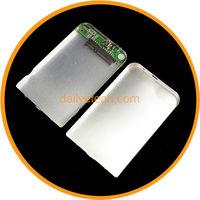 2.5 Inch Sata USB 2.0 Hard Drive Enclosure External Laptop Disk HDD Case from dailyetech