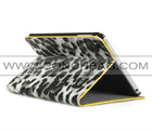 2013 new! stand luxury cases for ipad mini