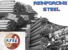 R. F. G. O. Building Materials