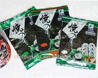 seaweeds strips