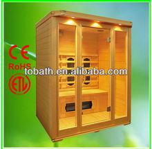 Mini sauna cabin Increases blood circulation GW-301