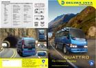 QUATTRO Mini Bus