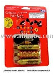 Cargol Tire Repair tool Kits