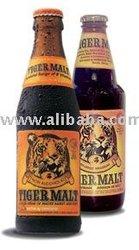 Tiger Malt non alcoholic beverages