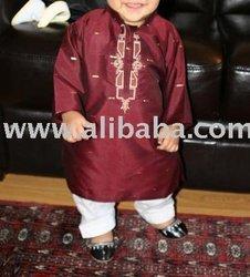 Boy's Shalwar Kameez