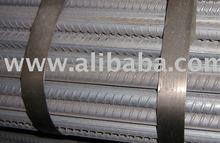 Reinfocement concrete steel bar [Debar]