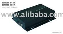 Network Adapter-ASI to IP Decapsulator