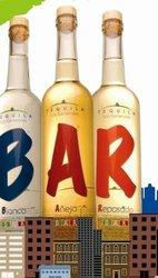 Tequila Los Generales BAR