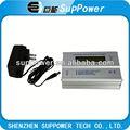 Profesional cargador del balance / descargador para nimh, Litio lipo batería con tamiya conector de salida