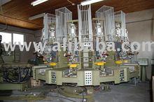 DESMA PVC Injection Molding Machine 791 / 14