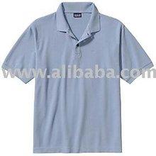 Basic Polo Shirts