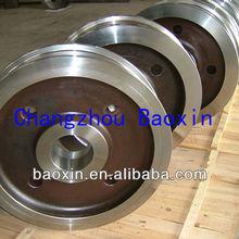 bridge crane forged wheel supplier